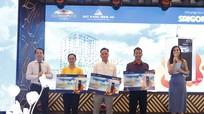 Lễ mở bán Sai Gon Sky: Hút khách nhờ chất lượng chuẩn cao cấp
