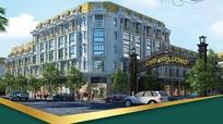 Đô Lương khởi công Trung tâm thương mại kết hợp chợ, tổng mức đầu tư trên 330 tỷ đồng