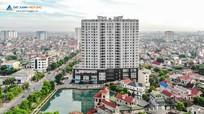 Trung Đức Tower - Hội tụ tinh túy từ lối sống chuẩn Singapore