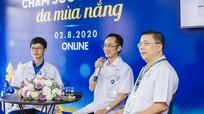 Workshop online - Linh hoạt áp dụng công nghệ 4.0, hướng tới nền y tế thông minh