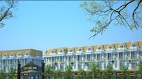 Chợ Kim Sơn đánh thức tiềm năng phát triển huyện Quế Phong
