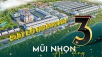3 mũi nhọn hạ tầng đưa bất động sản Diễn Châu cất cánh