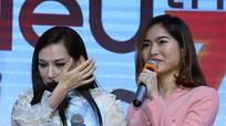 Phi Nhung nghẹn ngào kể chuyện gia đình lạc mất người thân