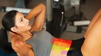 4 nguyên tắc vàng để giảm mỡ bụng trong thời gian ngắn