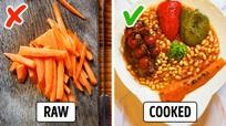 8 thực phẩm tốt cho sức khỏe, làn da thường sử dụng chưa đúng cách