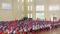 Nghệ An: Ngôi trường khai giảng muộn nhất cả nước