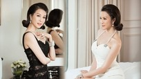 MC Thanh Mai gợi ý 5 kiểu váy phù hợp cho chị em trung niên