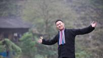 Nhạc sỹ - ca sỹ Minh Vương: Ấp ủ viết về xứ Nghệ