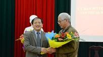 Cử bổ sung Ủy viên Ủy ban MTTQ Việt Nam thành phố Vinh