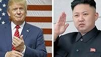 Tổng thống Mỹ Donald Trump sẵn sàng đối thoại trực tiếp với Triều Tiên