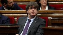Tây Ban Nha kiên quyết ngăn cản ông Puigdemont về nước