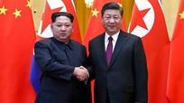 Báo Mỹ nói gì về chuyến thăm Trung Quốc của ông Kim Jong-un?