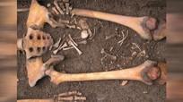 Chuyện lạ: Phát hiện sản phụ sinh con dưới mộ sau khi chết