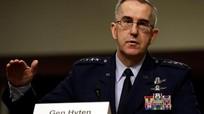 Tướng Mỹ liên tục cảnh báo về vũ khí siêu thanh Nga, Trung