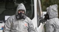 Anh không thể chứng minh chất độc vụ Skripal có liên quan tới Nga