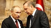 Nga tuyên bố IS bị đánh bại ở Syria