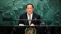 Ngoại trưởng Triều Tiên thăm Nga vào tuần tới
