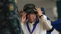"""Ông Duterte: """"Nếu máy bay của tôi phát nổ, hãy hỏi CIA"""""""