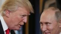 Tổng thống Mỹ bất ngờ dịu giọng với Nga