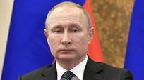 Putin: Mỹ làm trầm trọng thêm thảm họa nhân đạo tại Syria