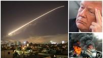 """""""Tia lửa"""" Syria bùng phát dữ dội; Mỹ lại """"để mắt"""" tới TPP"""