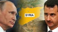 Cục diện Syria sẽ về đâu?