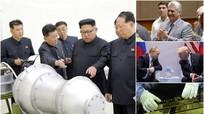 Iran thẳng thừng cảnh báo Mỹ; Triều Tiên tỏ thiện chí hơn bao giờ hết