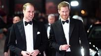 Hoàng tử Harry nhờ anh trai làm phù rể trong lễ cưới