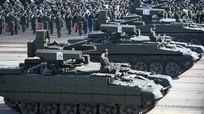 Nga lần đầu cắt giảm chi tiêu quân sự trong 20 năm