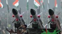 Căng thẳng với Trung Quốc, Ấn Độ và Nhật Bản tăng chi tiêu quân sự
