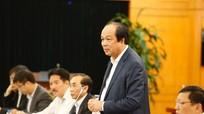 Tổ công tác của Thủ tướng: Nhiều kiến nghị gỡ khó cho doanh nghiệp