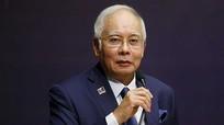 Cựu Thủ tướng Malaysia bị lục soát nhà riêng