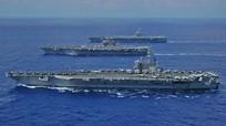 Kịch bản Mỹ phong tỏa đường biển Trung Quốc khi xung đột nổ ra