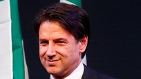 Giáo sư luật được đề cử làm Thủ tướng chính phủ liên minh Italy