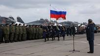 Putin kêu gọi rút quân khỏi Syria