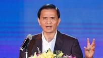Nguyên Phó chủ tịch tỉnh Thanh Hóa đã 'xin bố trí việc' sau khi bị cách chức