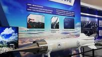 Trung Quốc công khai tên lửa siêu vượt âm