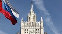 Nga: Khủng bố hóa học lan rộng từ Trung Đông nhờ sự đồng lõa của phương Tây