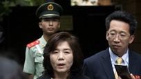 """Triều Tiên cảnh báo sẽ đụng độ hạt nhân, gọi Phó Tổng thống Mỹ là """"bù nhìn chính trị"""""""