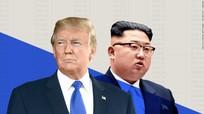 Phái đoàn Mỹ sẽ đi Singapore để chuẩn bị hội nghị thượng đỉnh Hoa Kỳ - Bắc Triều