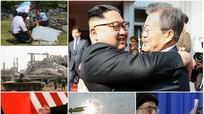 """Thế giới 24/7: Thượng đỉnh Mỹ-Triều """"lơ lửng""""; tiết lộ chấn động về 2 thảm kịch máy bay"""