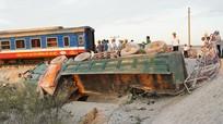 Giải pháp cấp bách giảm thiểu tai nạn đường sắt