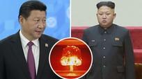 Trung Quốc và Bán đảo Triều Tiên: Kim Jong-un giữ con át chủ bài