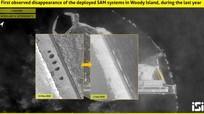Trung Quốc đã rút tên lửa khỏi đảo Phú Lâm?