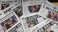 Nhật Bản đề nghị trả chi phí ban đầu để phi hạt nhân hóa Triều Tiên