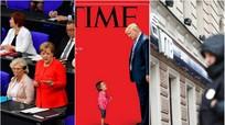 """Thế giới 24/7: EU """"rối như canh hẹ"""", Trump """"đảo ngược"""" quyết định trước sức ép"""