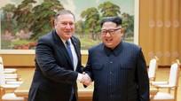 Thách thức của Ngoại trưởng Mỹ trong cuộc gặp với nhà lãnh đạo Triều Tiên