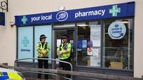 Anh: Vụ nghi đầu độc gần Salisbury được xử lý ở mức độ nghiêm trọng