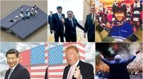 """Thế giới 24/7: Triều Tiên tố Mỹ """"phản bội""""; Chạy nước rút giải cứu đội bóng Thái Lan"""