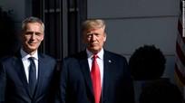 """Trump tuyên bố Đức là """"tù binh"""" của Nga"""